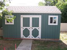 ez shed rent-to-own/purchase